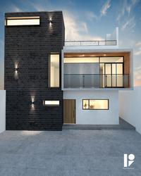 Proyectos arquitectónicos tijuana
