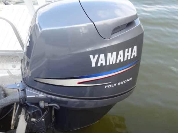 Motor fuera de borda yamaha 75hp