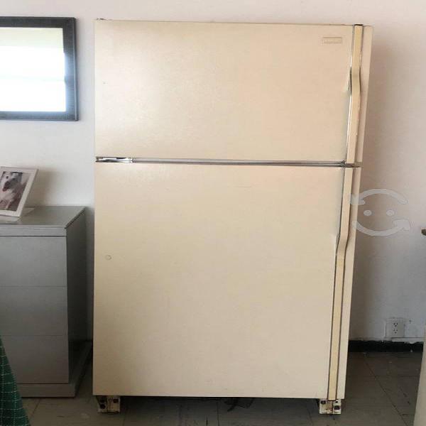 Refrigerador magic chef
