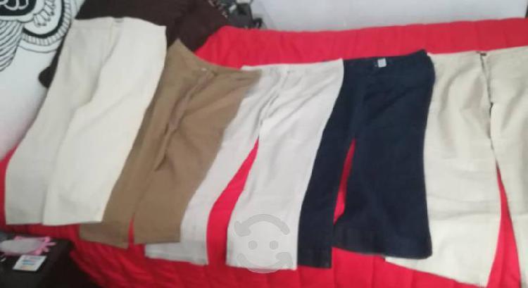 Vendo 5 pantalones