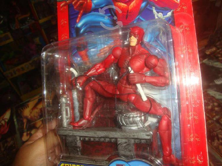 Daredevil toy biz marvel legends