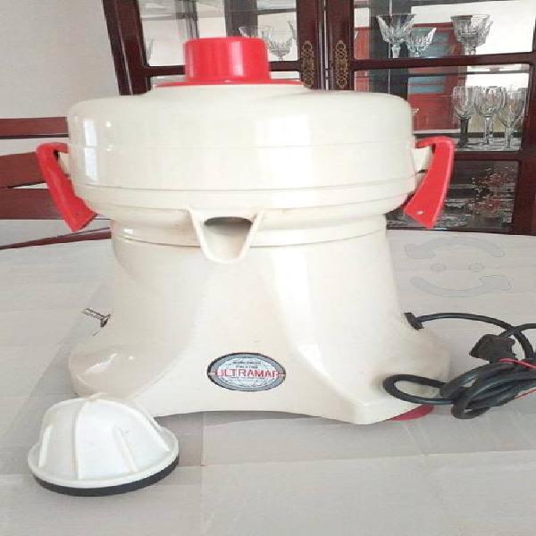 Extractor jugos turmix estandar 125w - tu04