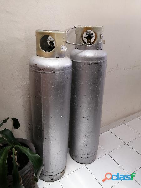 Tanque para Gas LP en buen estado