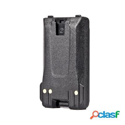 Txpro batería para radio tx-bp265, bateria li-lon, 1800mah, 7.4v, para icom