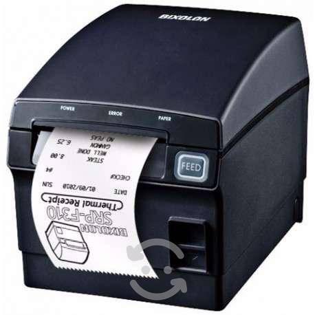 Impresora termica de ticket
