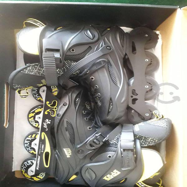 Patines freestyle 5.5