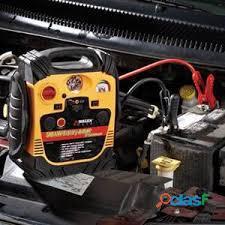 Carga de baterias de auto a domicilio mexicali