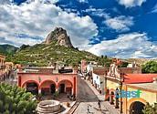 Excursión a Peña de Bernal Querétaro.