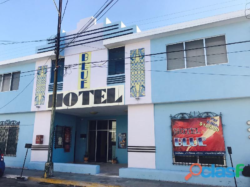 """HOTEL """"BLUE"""" VENTA"""