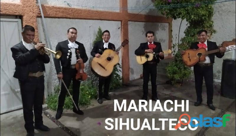 Mariachi para todo tipo de evento social 1