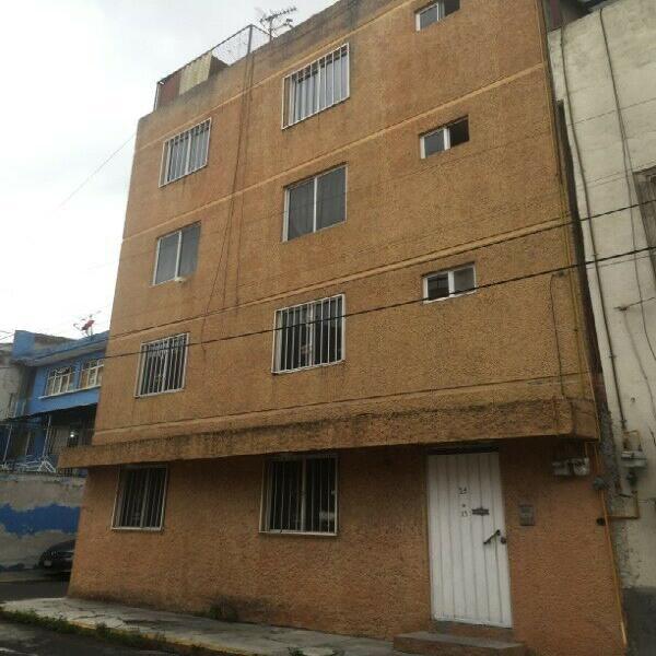 Departamento centrico en ciudad de mexico