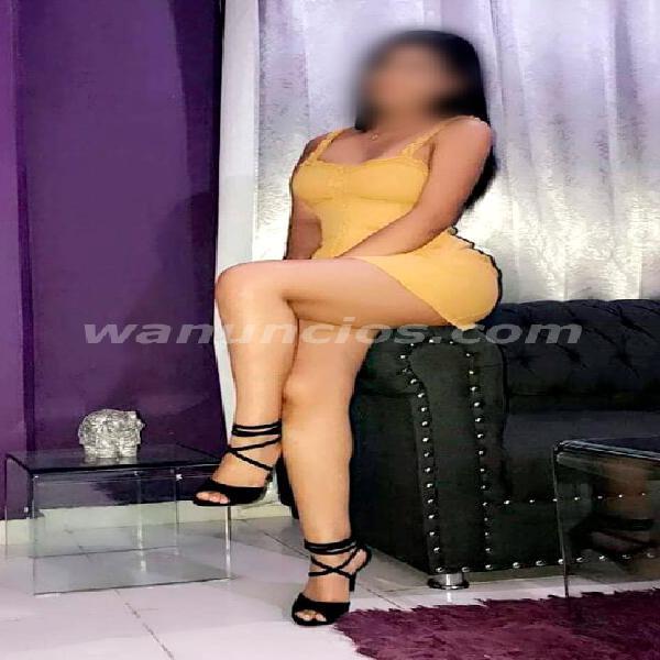 Soy Dalia Exuberante escort en Saltillo nivel ejecutivo. 21