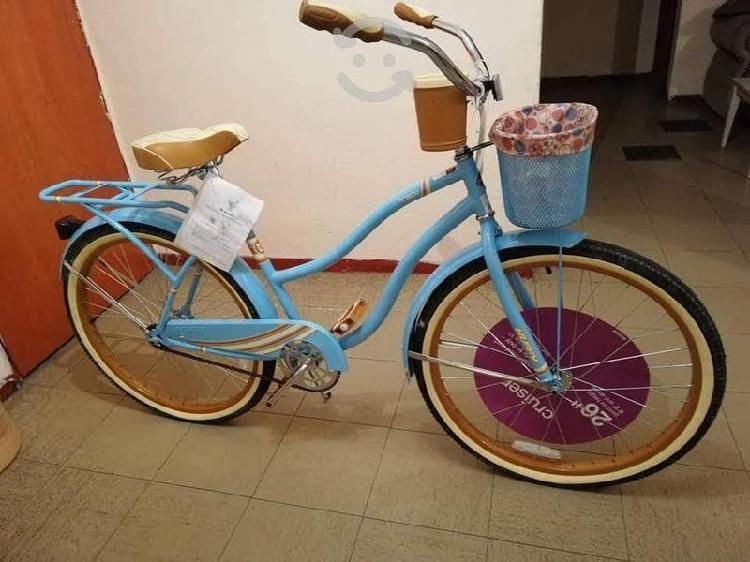 Bicicleta huffy vintage