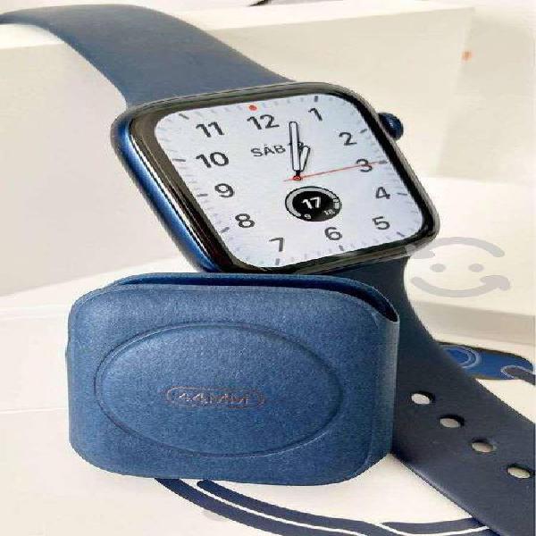 Apple watch s6 44 mm azul