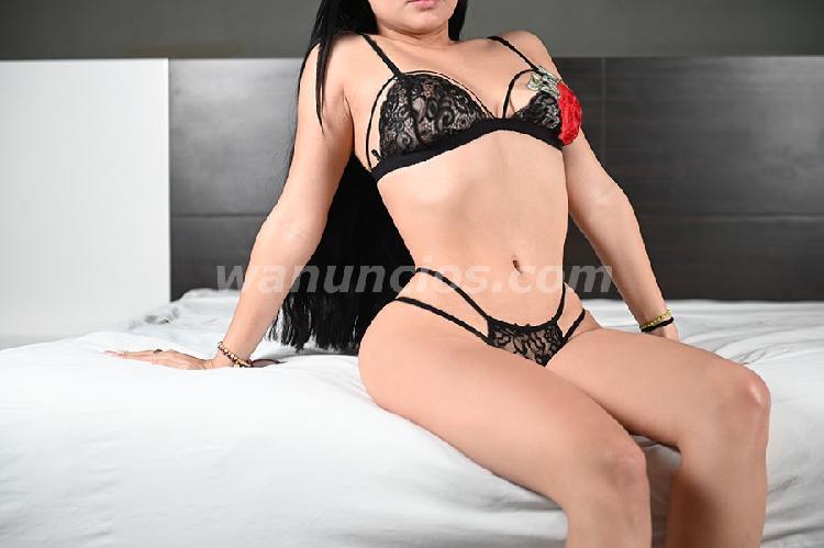 Hola mis amigos soy Sofia Escort Petite Foránea VIP 21