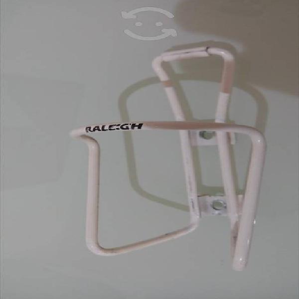 Porta líquidos raleigh original aluminio estándar
