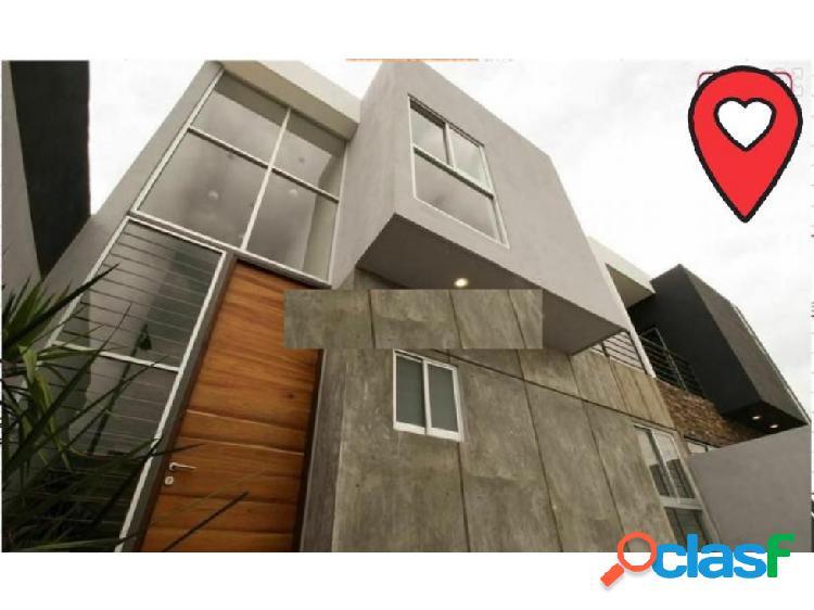 Casa en venta en residencial valle verde colima