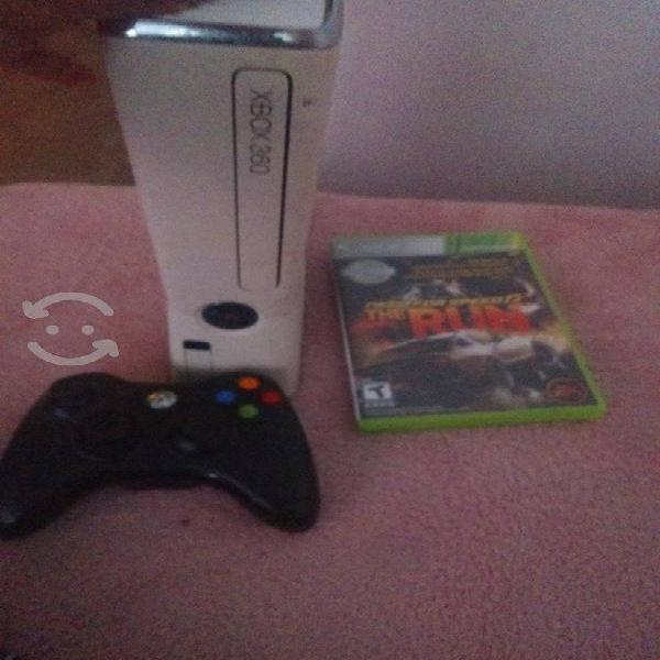 Xbox 360 con rgh