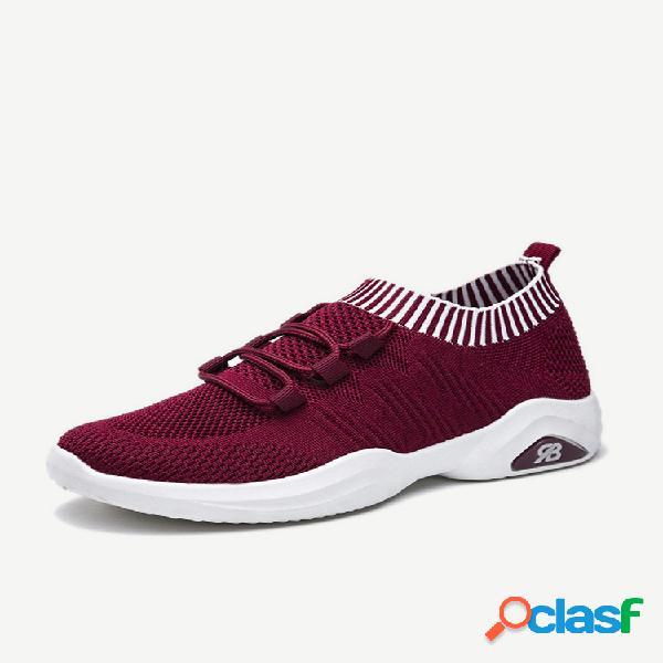 Mujer calzado casual para correr