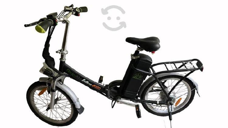 Bicicleta eléctrica electrobike la beta +350