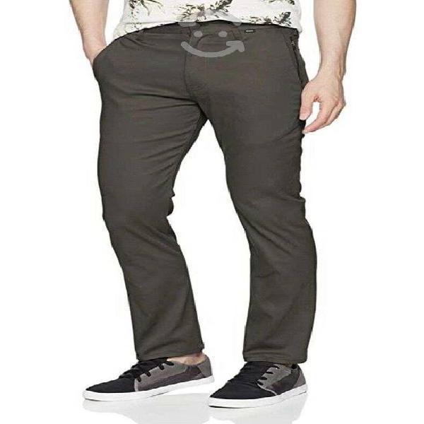 Pantalón nike dri-fit hurley talla 29 hombre