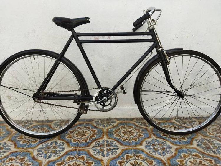 Bicicleta philips rodada 28 conservada clásica