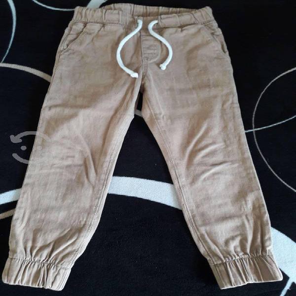 Pantalón jogger niño