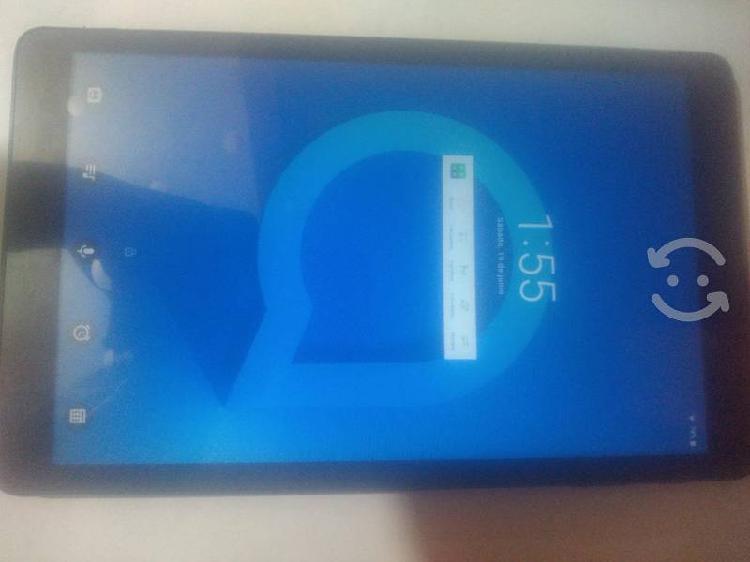 Tablet alcatel android 8.1 pantalla de 10 $1200