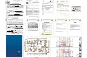 Servicios de diseño, planos y tramites en general