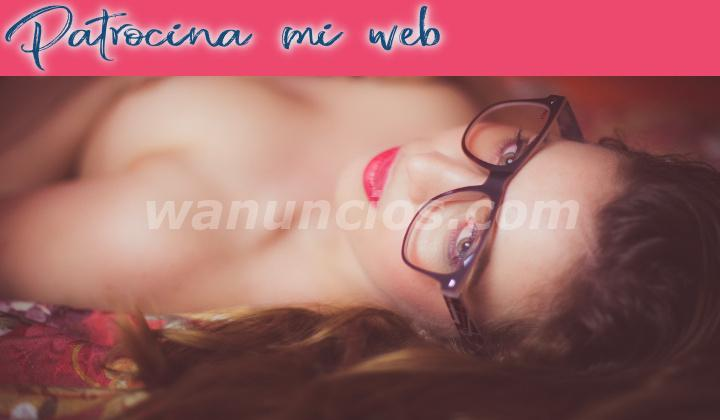 patrocina mi web erótica por pack de 15 videos
