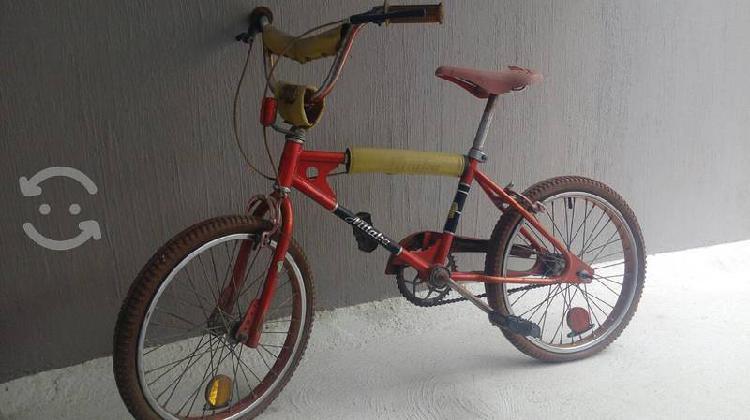 Bici de colección a buen precio