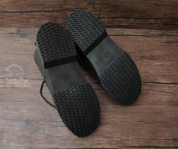 Boots treinta cms