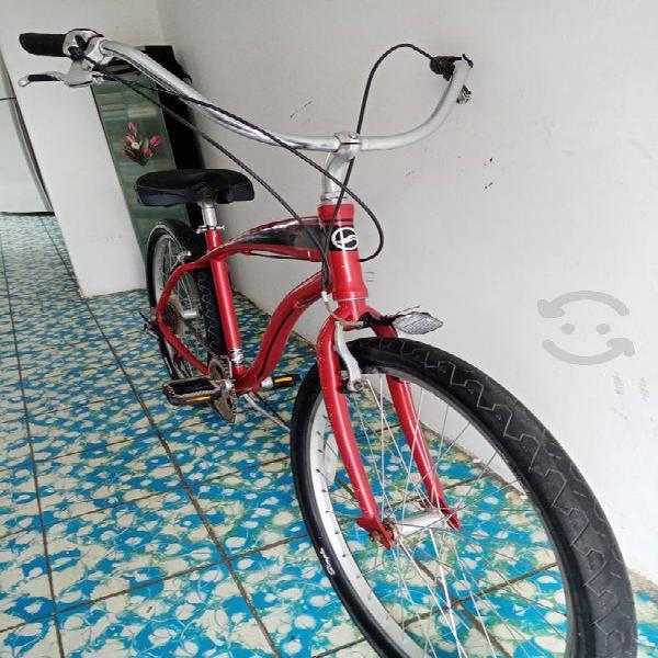 """Bicicleta giant rod 26"""""""
