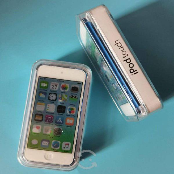 Ipod touch 7ma generación azul 32 gb nuevo
