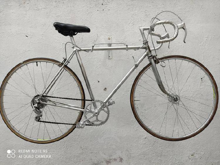 Bici italiana años 50s partes originales r700 y10v