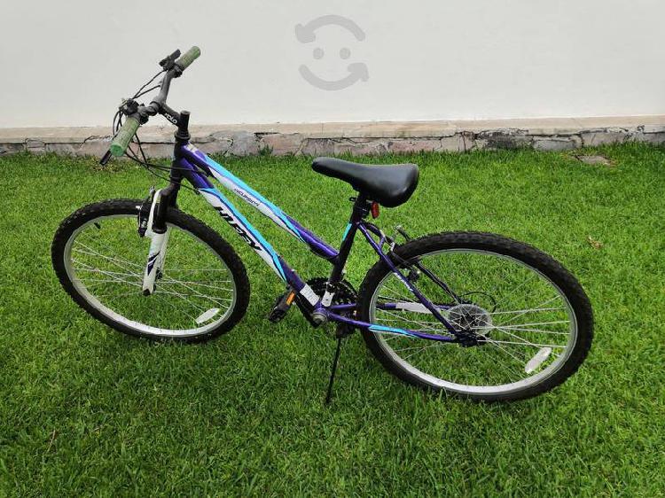 Bicicleta hueey tamaño adulto