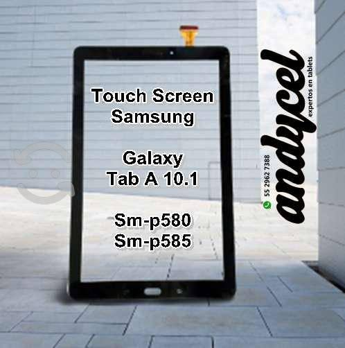 Touch samsung galaxy tab a 10.1 sm-p580 sm-p585