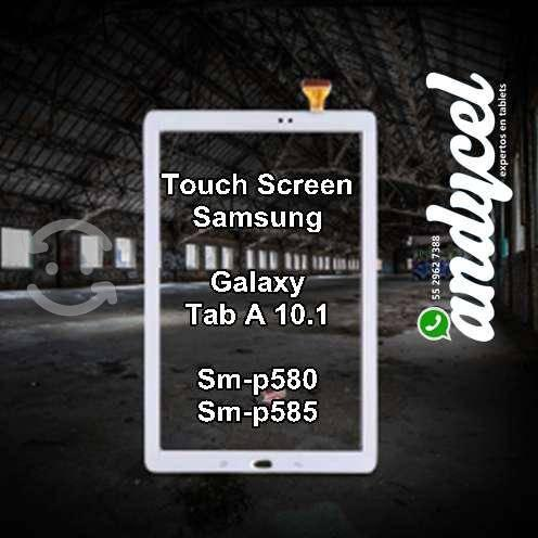Touch samsung galaxy tab a 10.1 sm-p580 sm-585