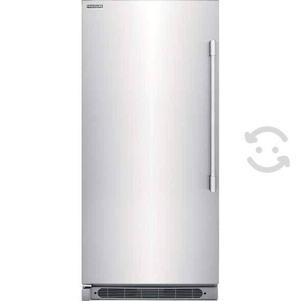 Congelador profesional, marca frigidaire de 19pies