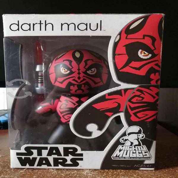 Star wars darth maul mighty muggs
