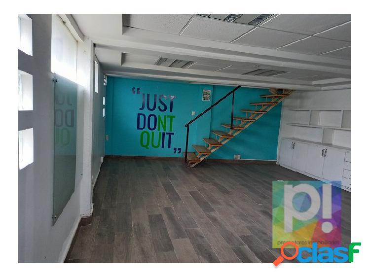 Renta oficina 2 plantas san jerónimo aculco ofi_2147 am, san jerónimo aculco