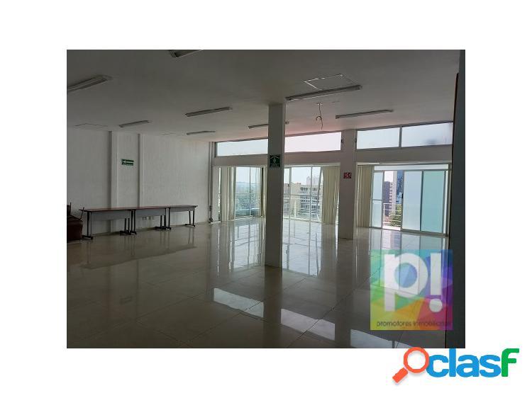 Renta oficina penthouse con roof garden san jerónimo aculco ofi_2148 am, san jerónimo aculco