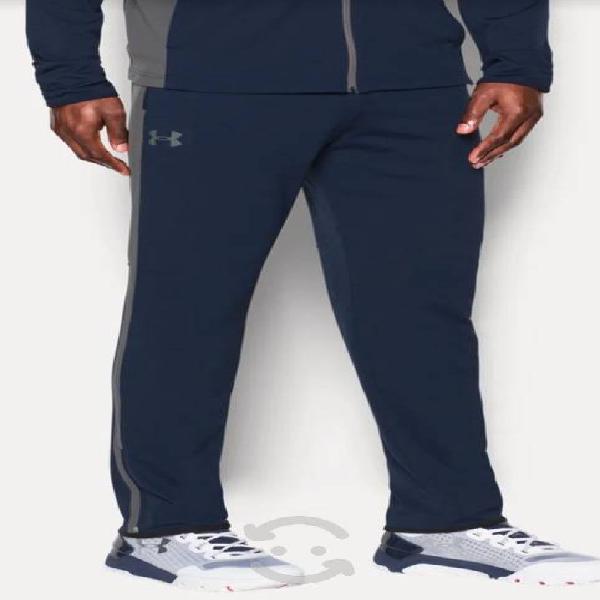 Pants entubado under armour ua maverick tapered