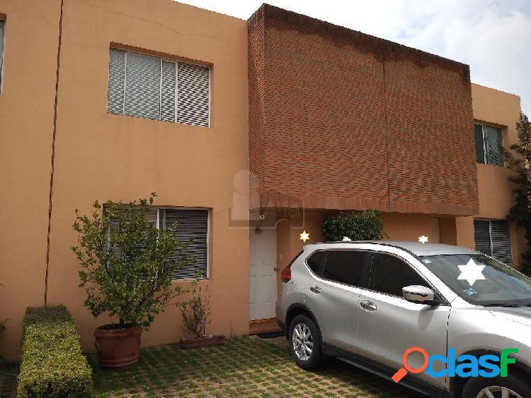 Casa en venta en atizapan mexico nuevo