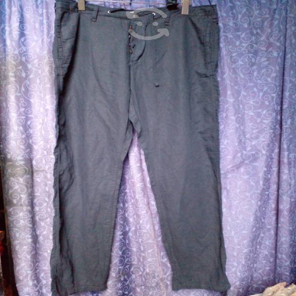 Pantalon h&m talla 36 original