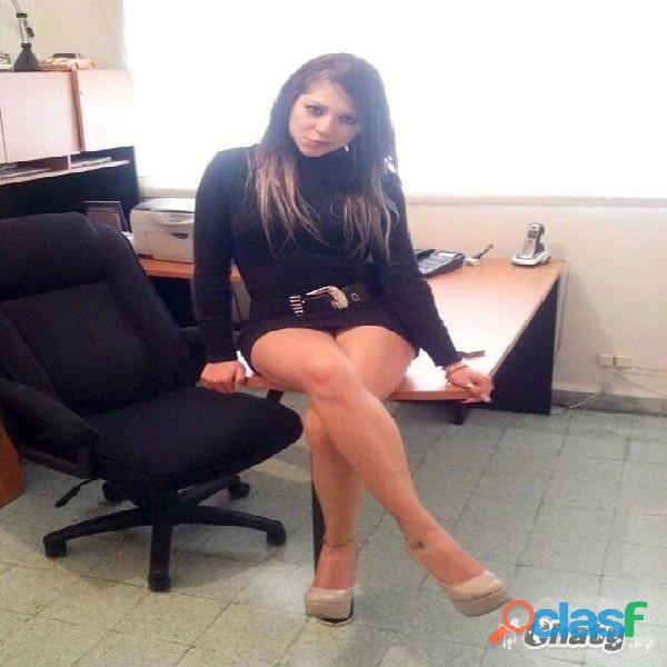 Solicito secretaria edecan contratacion inmediata