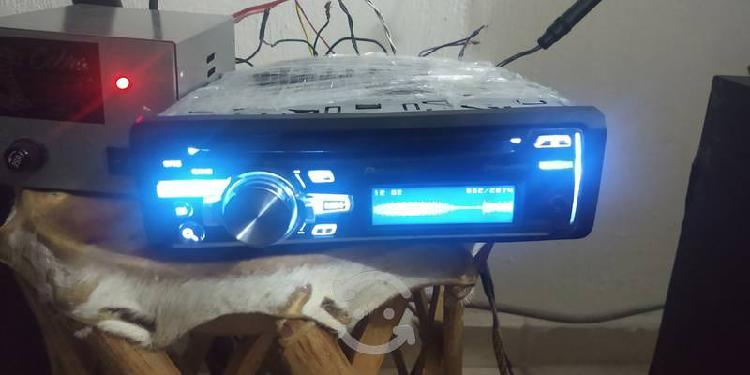 Autoestereo pioneer deh-x7600s