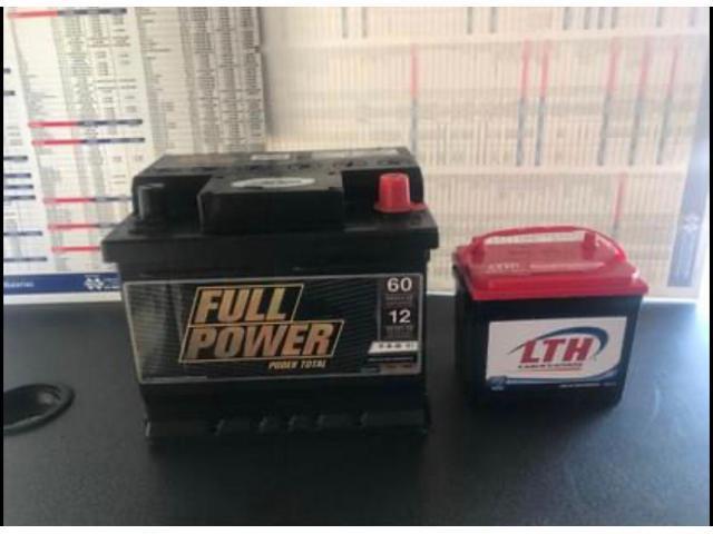 Batería nueva FULL POWER 99-420 Ciudad de México