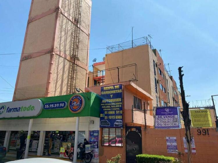 Departamento en Venta, Iztapalapa, Ciudad de México