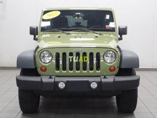 JEEP WRANGLER UNLIMITED 203